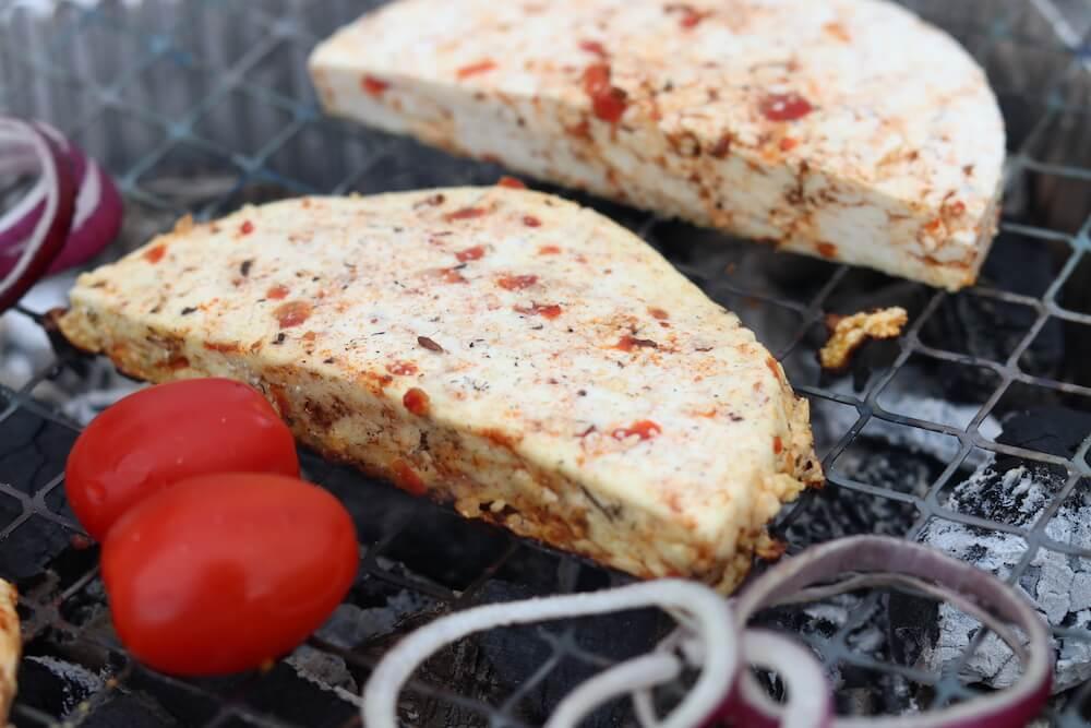 Grillkäse: Ideen für die Zubereitung und zum Selbermachen