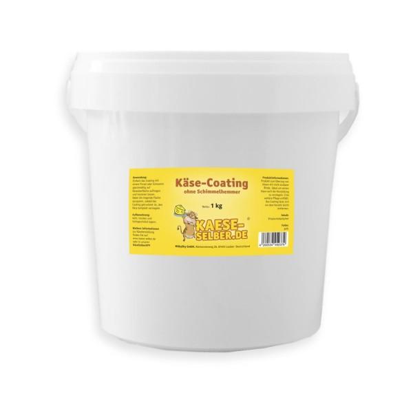 Käse - Coating 1 kg (ohne Schimmelhemmer Zusätze)