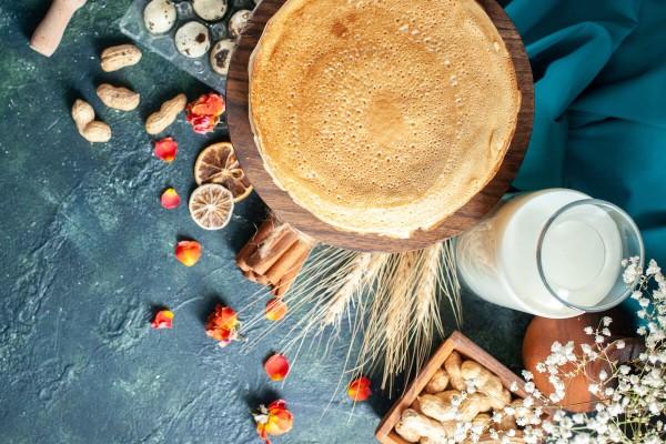 sauermilch-selber-machen-fuer-rezepte-pfannkuchen