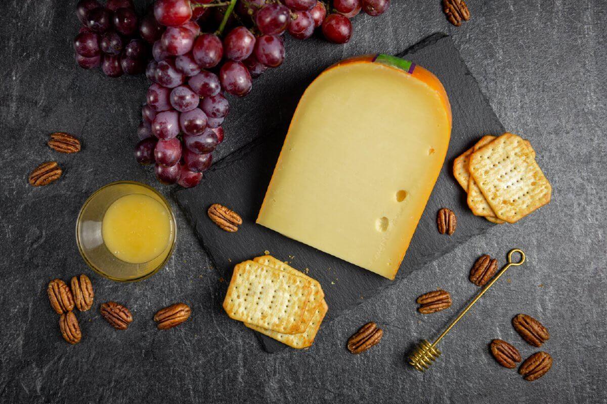 Gouda: Alles Wissenswerte über den berühmten holländischen Käse