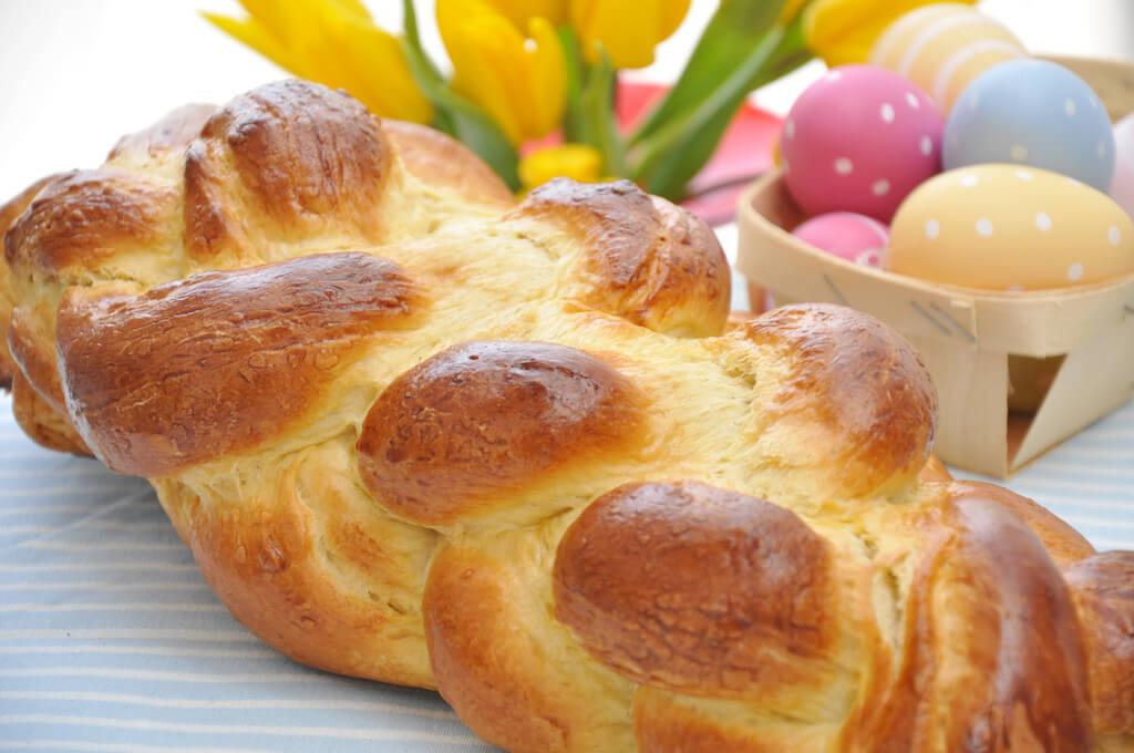 Ei, Ei, Ei – zu Ostern gehört auch Käse!