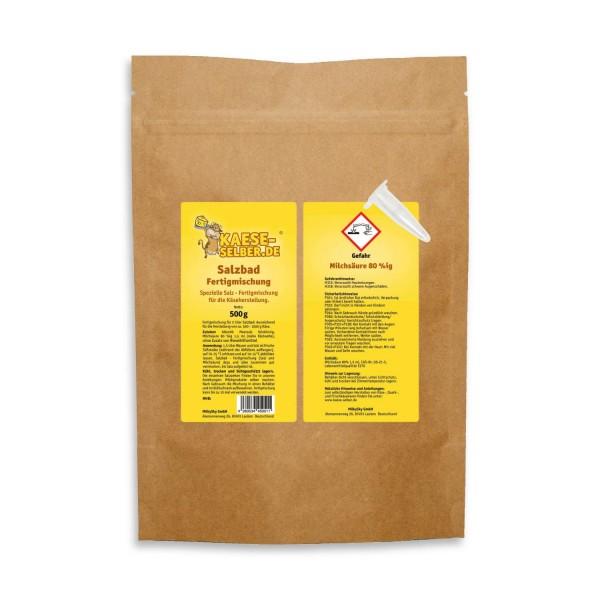 Salzbad - Fertigmischung 500 g