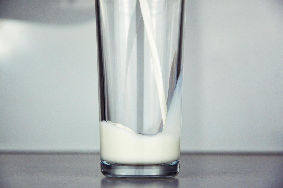 Die Extrahierung von Milchrohstoffen