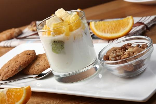 Joghurt-Quark