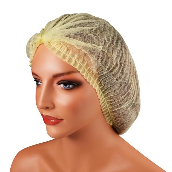 Haarnetz (Einweghaube) 10 Stück