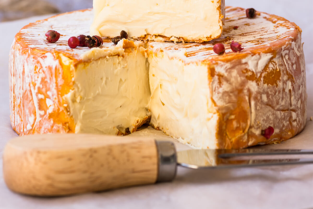 Käse mit Rotschmiere: Intensiver und cremiger Käsegenuss