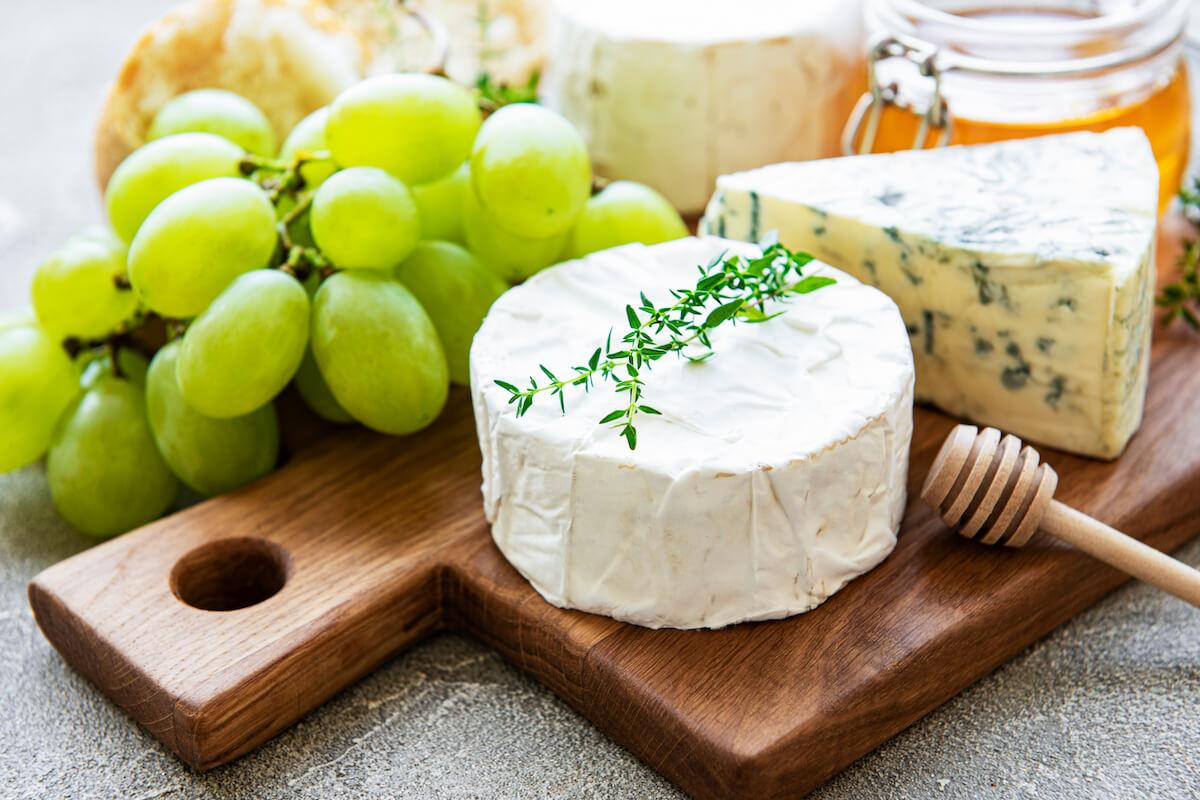 Käse mit Lab selber machen