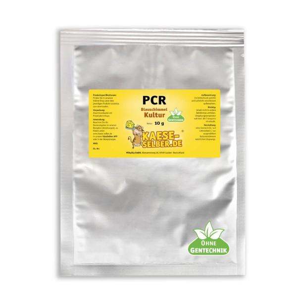 PCR Penicillium Roqueforti für Blauschimmelkäse