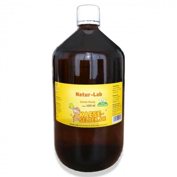Natur-Lab - Labextrakt flüssig 1000 ml